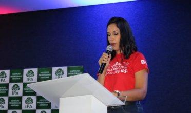 Adriana Beatriz Lemes - Diretora do IPA
